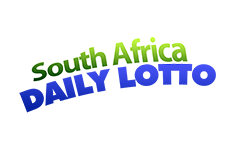 South Africa Daily Lotto Logo